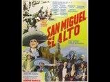 """""""San Miguel El Alto"""" 1982 con Lucha Villa en la Hacienda de Santa Cruz Del Valle."""