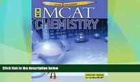 Best Price 9th Edition Examkrackers MCAT Chemistry Jonathan Orsay On Audio