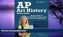 Buy Accepted Inc -. Ap Art History Team AP Art History Study Guide: Review Book for AP Art History