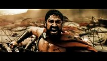 300: Final Fight Sequence (Death of Leonidas)