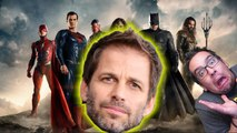 Zack Snyder will Direct Justice League 2 that is Pushed Back for Ben Affleck's Batman