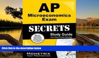 Online AP Exam Secrets Test Prep Team AP Microeconomics Exam Secrets Study Guide: AP Test Review