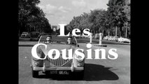 LES COUSINS (A film by Claude Chabrol) Original Theatrical Trailer (Masters of Cinema)