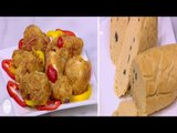 دجاج مقرمش - لانشون دجاج  ووصفات اخرى   على قد الأيد حلقة كاملة