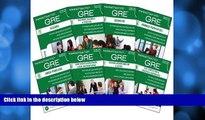 Online Manhattan Prep Manhattan Prep GRE Set of 8 Strategy Guides (Manhattan Prep GRE Strategy