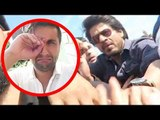 Fan CRIES After Shahrukh Khan Insults & Pushes Him In Public