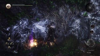 Nioh - Gameplay PS4 Pro de Nioh