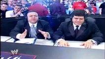 Noticas de WWE : Carlos Cabrera y Hugo Savinovich , podrian volver a comentar una lucha de WWE