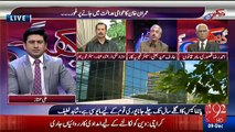 Watch Arif Hameed Bhatti's reply to PMLN after the decision of supreme court about Panama Case proceedings