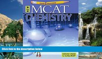 Read Online Jonathan Orsay 9th Edition Examkrackers MCAT Chemistry Audiobook Epub