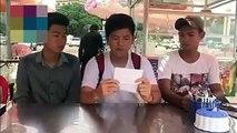 Khmer Facebook Funny Clips, Khmer Fun, Cambodia Comedy, Short Funny Clips From EKerk Team