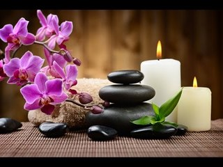 3 HOURS of Relaxing Music - Meditation, Sleep, Spa, Study, Zen - Music with Water Sounds