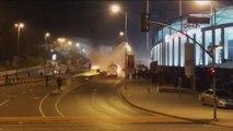 تسعة وعشرون قتيلا و 166 جريحا في اعتداء اسطنبول المزدوج