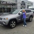 Sumter Chrysler Dodge Jeep Ram Ask For Mike Petrea New Used Cars Contact Mike Petrea - 803-537-1571