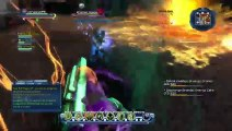 Dcuo low Cr nature healer live (4)