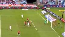 Besart Berisha Second  Goal - Western Sydney Wanderers vs Melbourne Victory 0-2 A-League 10-12-2016