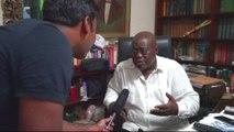 Ghana elections: President-elect speaks to Al Jazeera