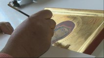 Palestine: New art being revived in Christ's birthplace