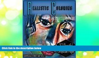 Audiobook Realistic Coloring Street Art Vol. 1: Grayscale Coloring Book (Grayscale Landscape)
