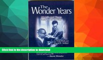 Read Book The Wonder Years - My Life and Times With Stevie Wonder Kindle eBooks
