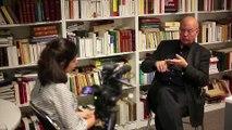 Buisson est un génie Que l'on aime ou pas ses idées tout ce qu'il dit est vrai : un des meilleurs analyste de la droite
