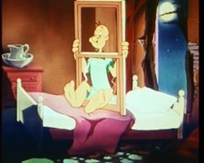 Popeye 2x083 Shuteye Popeye