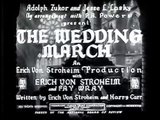 The Wedding March (1928) Trailer - Erich von Stroheim, Fay Wray