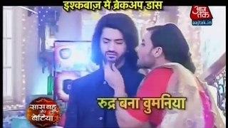 ishqbaaz  11th November 2016    Full Episode On Location   Star Plus TV Drama Promo  