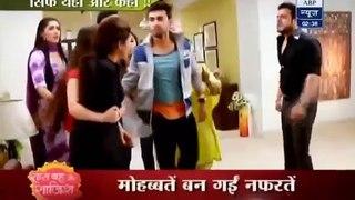 Yeh Hai Mohabbatein  10th November 2016   Latest Updates   Star Plus Tv Serials   Hindi News -