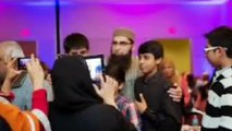 Junaid Jamshed - Junaid Jamsheed Family - Unseen Family Pictures