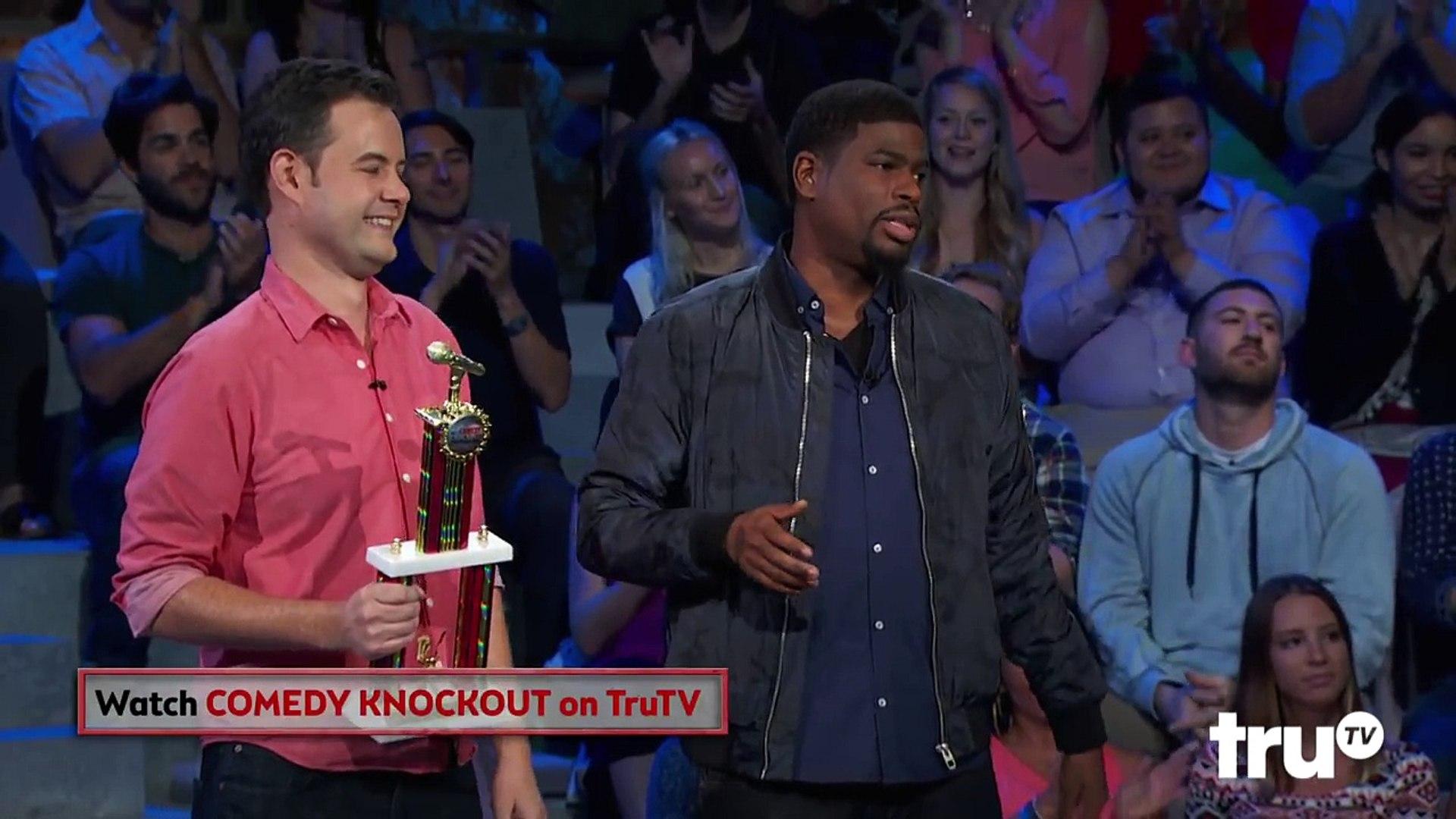 Comedy Knockout - Apology: Dulce Sloan