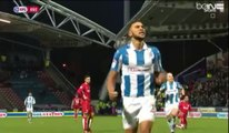 Huddersfield Town 2-1 Bristol City - All Goals & Highlights (10.12.2016) - EFL Championship