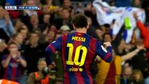 Lionel Messi ● 10 Virtually Impossible Goals  ► Not Even Possible on PlayStation !  HD (360p)