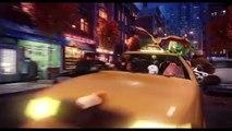 COMME DES BÊTES - Bande Annonce Personnages (Animation - 2016)