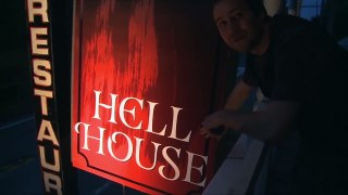 HELL HOUSE Trailer (Found Footage Horror Movie - 2016)