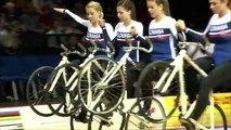 2016 UCI Indoor Cycling World Championships / Artistic Cycling - Day 1
