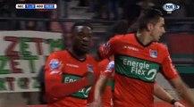 Mayi GOAL (1:0) NEC - ADO den Haag