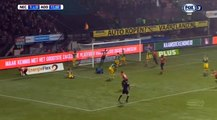 Ebuehi OWN GOAL (2:0) NEC - ADO den Haag