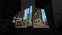GTA Liberty City Stories - Trailer du Jeu Mobile