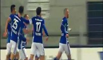 Nassim Ben Khalifa Goal HD - FC Vaduz 0-1 FC Lausanne (10.12.2016) - Swiss Super League