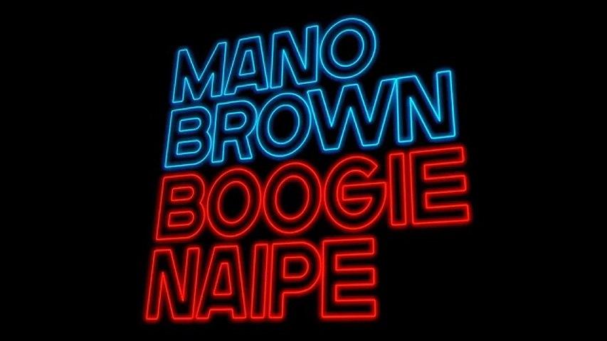 01 - Sinta-se Bem com o Boogie Naipe (Part. Wilson Simoninha) - [Mano Brown - Boogie Naipe] + Download