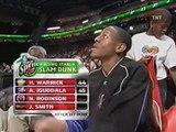 Andre Iguodala 2006 NBA Slam Dunk Contest