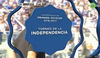 Scocco I. (Own goal)  HD - Talleres Cordoba1-0Newells Old Boys 10.12.2016