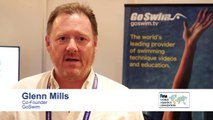 Glen Mills - Interview - FINA World Aquatics Convention - Windsor 2016