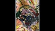 Mail-art, expositions et dessins de Jonathan Carré.