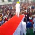 Aap Rally Bhagwant Mann Firozpur Rural
