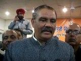 Punjab Bjp President Reaction On Badal's Excommunicated From Sikh Panth _ ਭਾਜਪਾ ਦਾ ਵਡਾ ਬਿਆਨ