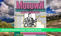 PDF [DOWNLOAD] Standing in the Shadows of Motown: The Life and Music of Legendary Bassist James