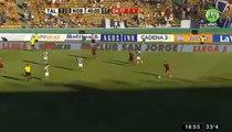 Joel Amoroso Goal HD - Talleres Cordoba1-1Newells Old Boys 10.12.2016