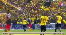 Goal solari (3:1)Barcelona Guayaquil vs SD Aucas
